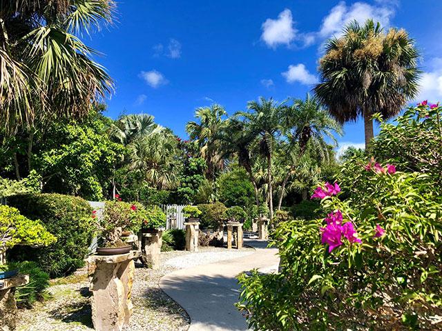Heathcote Botanical Gardens