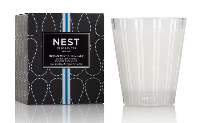 NEST Ocean Mist & Sea Salt Classic Candle