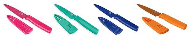 Kuhn-Rikon COLORI® Paring Knife<