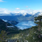 Squamish's Sea To Sky Gondola is Back in Business