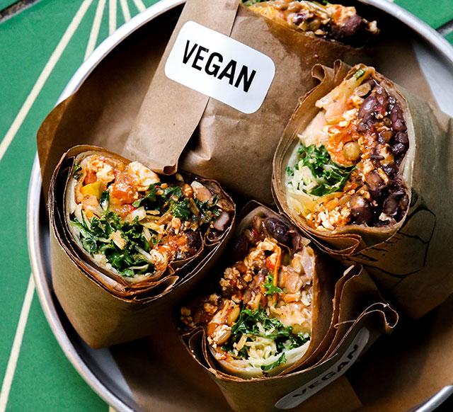 Vancouver's Inaugural Vegan Week