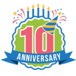 It's Vancouverscape's 10th Anniversary!