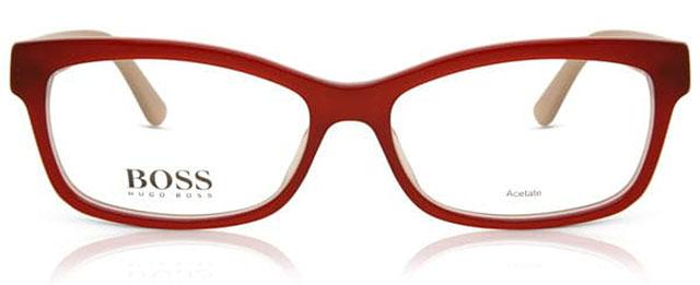 BOSS glasses