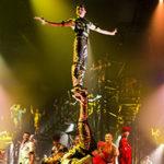 Cirque du Soleil at Home: CirqueConnect Virtual Hub