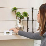 Home Safety with First Alert's 10-Year Battery Carbon Monoxide Alarm