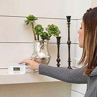 First Alert's 10-Year Battery Carbon Monoxide Alarm