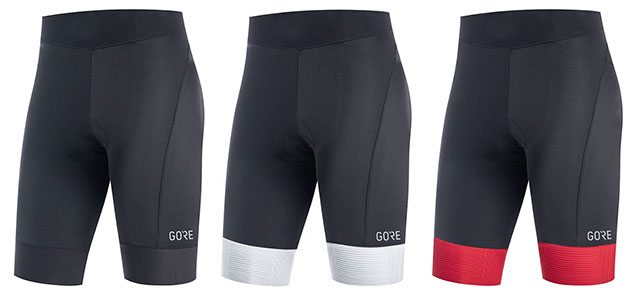 GORE Wear C3 Women's Short Tights+