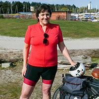 GORE Wear C3 women's cycling gear