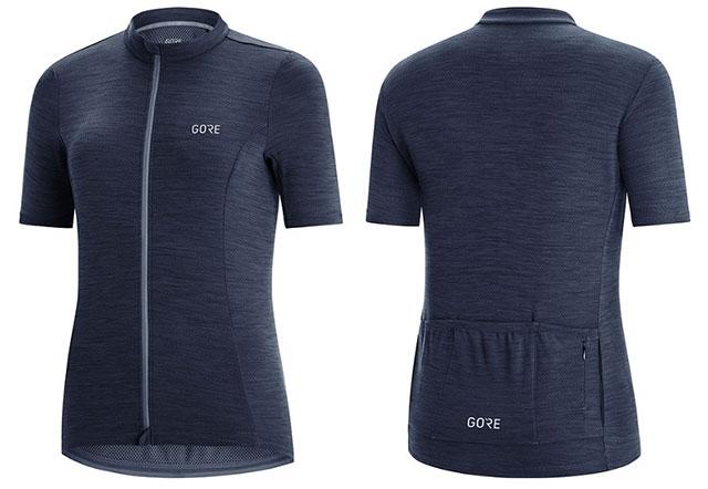 GORE Wear C3 Jersey