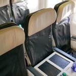 Experiencing WestJet's Premium Flex Service to Orange County
