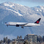 Air Canada Set to Fly to 100 Destinations This Summer