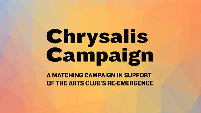 Chrysalis Campaign