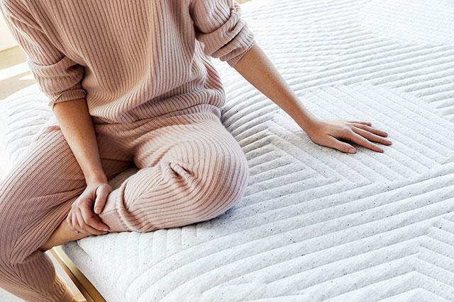 Casper Nova Hybrid mattress