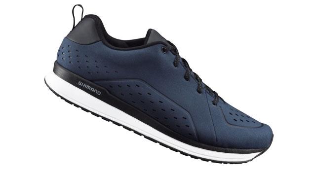 Shimano CT5 Men's Urban Cycling Shoes