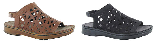Naot Amadora sandals