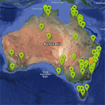 Listen to Nature Sounds From Around the Globe with Nature Soundmap