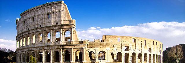 Coliseum photo Aeroporti di Roma