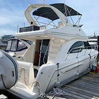 Vancouver Luxury Charter