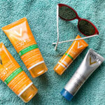 Protect and Revive Your Skin with Vichy Suncare