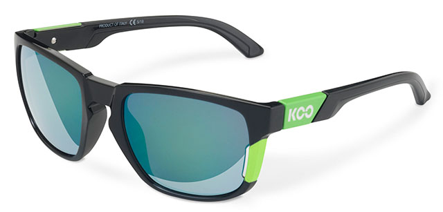 KOO California Deep Green