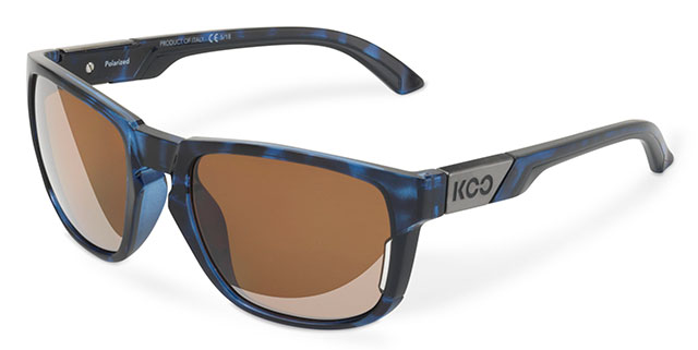 KOO California Tortoise Blue