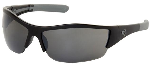 Ryders Eyewear Fifth Polarized Black
