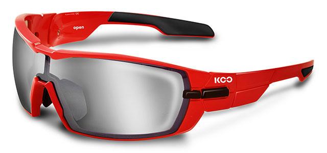 KOO Open Red