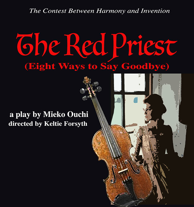 The Red Priest