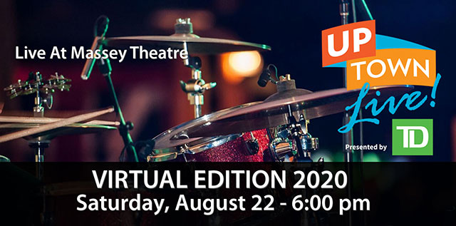 TD Uptown Live Goes Virtual