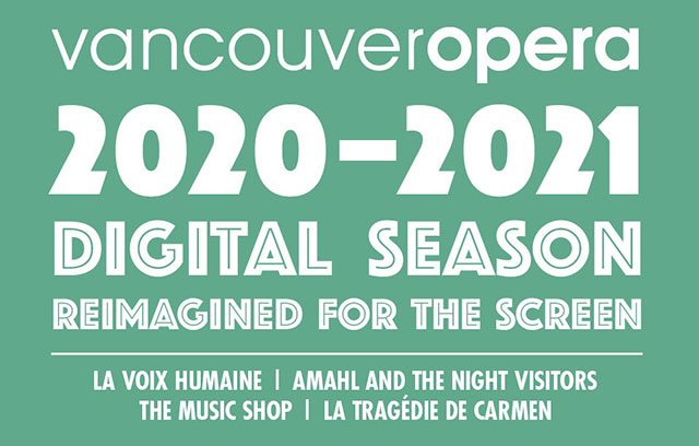 Vancouver Opera