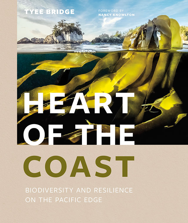 Heart of the Coast book
