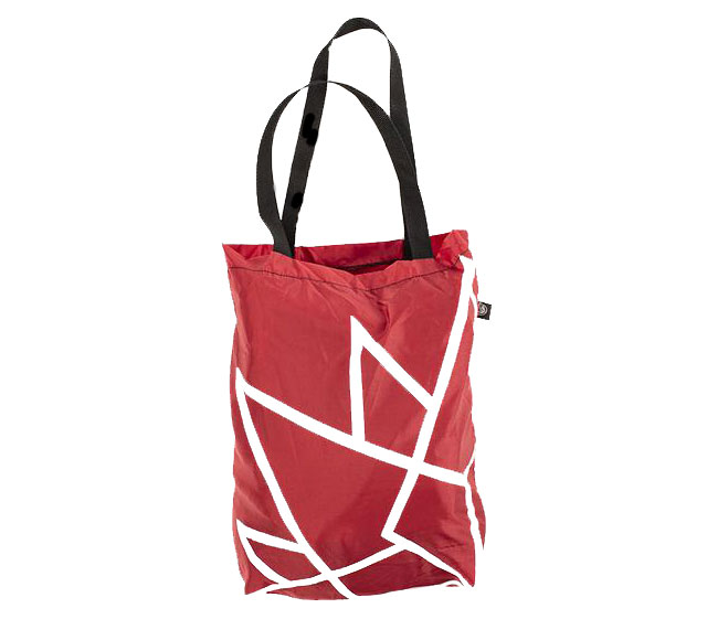 Canada recycled bag