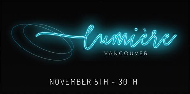 Lumiere Vancouver