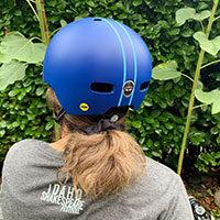 Vancouverscape x Nutcase Helmets