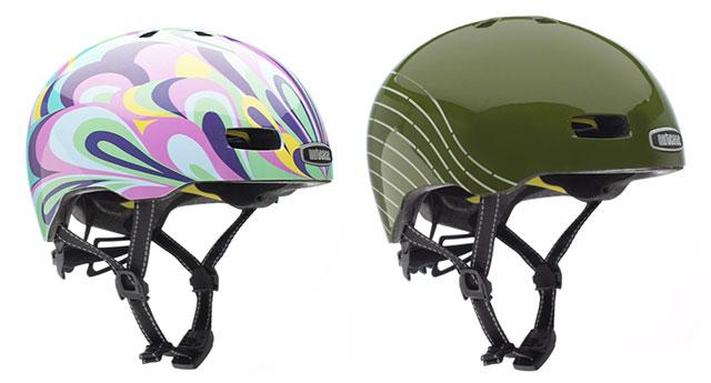 Nutcase Street Helmets