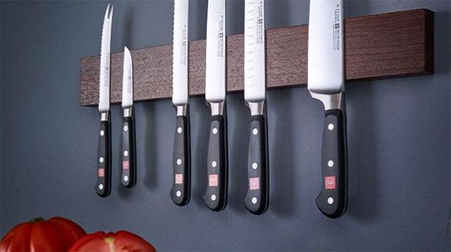 Wüsthof knives