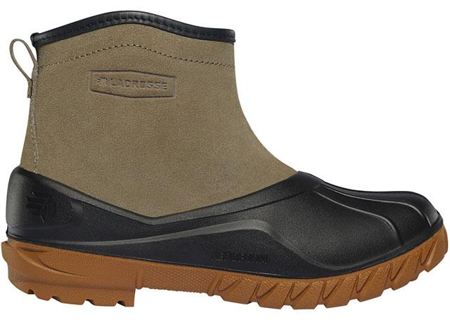 LaCrosse slipon boots