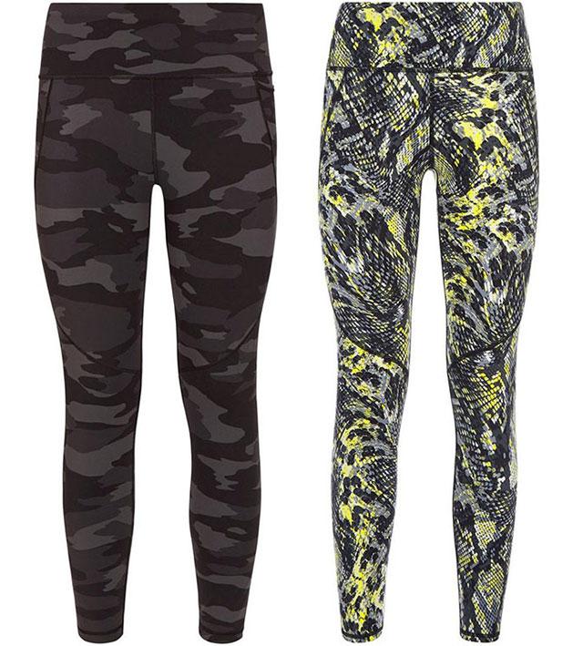 Sweaty Betty Power 7/8 Workout Leggings