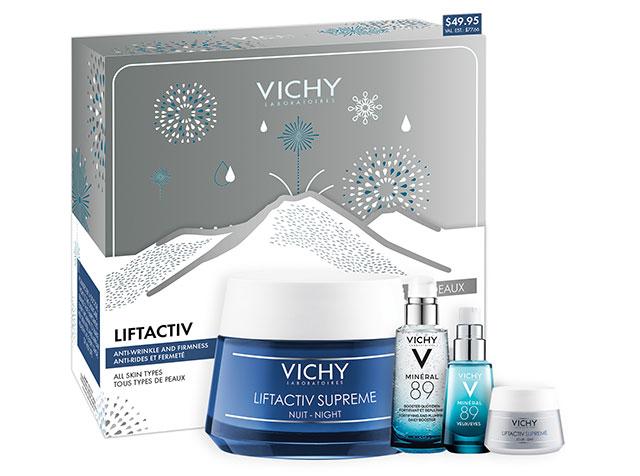 Vichy Liftactiv Supreme Night Gift Set