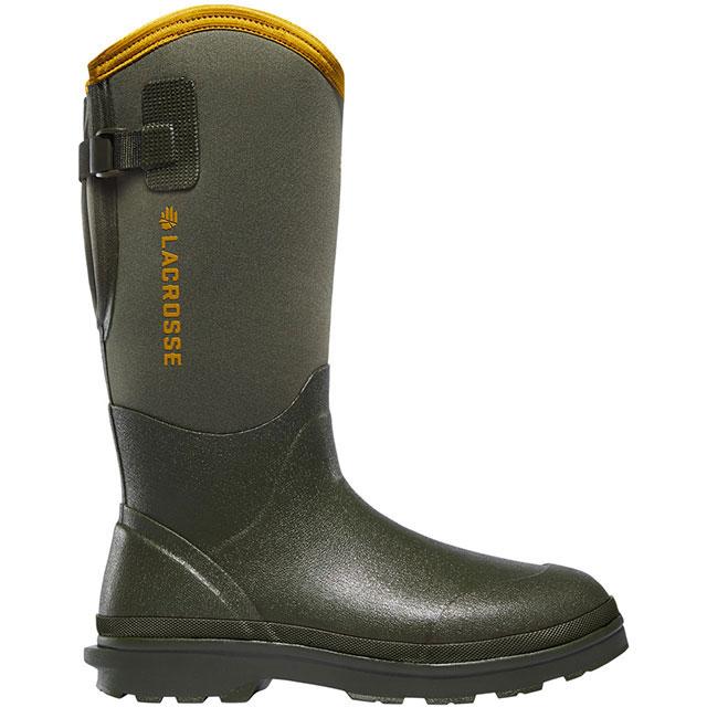 Men's Alpha Range Air-Circ boots