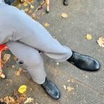 Classic Comfort: Naot Men's Evidence Wingtip Shoes