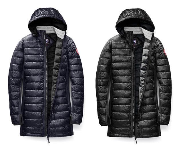Women's Hybridge Lite Down Coat