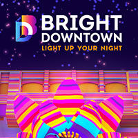 BRIGHT Downtown