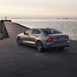 West Coast Adventuring with Volvo's S60
