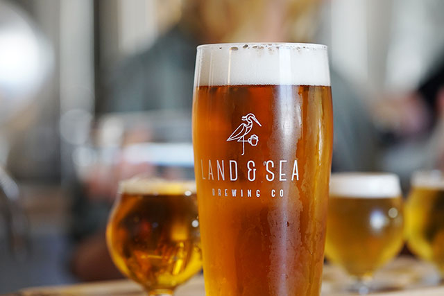 Best Brewery award