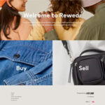 H&M Canada Launches HM Rewear to Give Used Clothing a Second Life