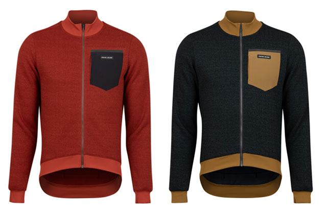 >Men's Expedition Thermal Jersey