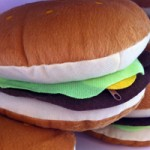 Hamburger Disco