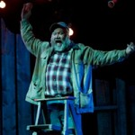 The Trespassers at Van Playhouse