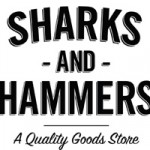Sharks+Hammers Kitsilano Street Shirt